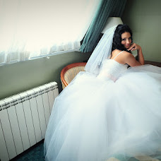 Wedding photographer Avianna Zhukovskaya (Avianna). Photo of 30.10.2012