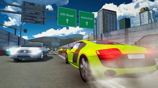 Extreme Turbo Racing Simulator 4.1 2