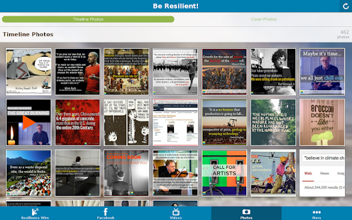 Resilience - screenshot thumbnail