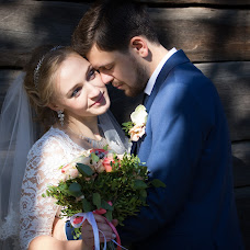 Wedding photographer Nikolay Struk (FotoIMAGE). Photo of 19.10.2016