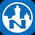 NÜRNBERGER UnfallHilfe icon