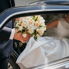 Wedding photographer Nikolay Danko (MykolaDanko). Photo of 24.08.2014