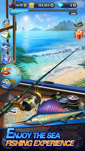 Fishing Fever 1.9.3178 screenshots 1