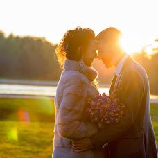 Wedding photographer Kirill Kryukov (KryukovKirill). Photo of 05.01.2018