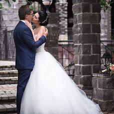 Wedding photographer Sergey Burov (sergeyburov). Photo of 20.08.2016