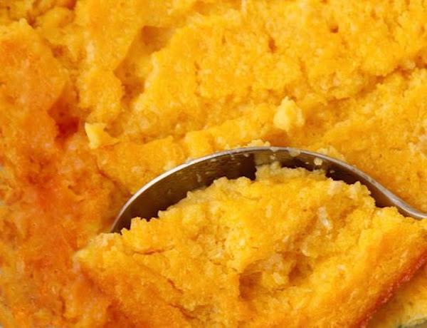 Granny's Corn Pudding Recipe