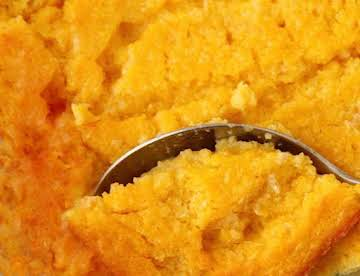 Granny's Corn Pudding