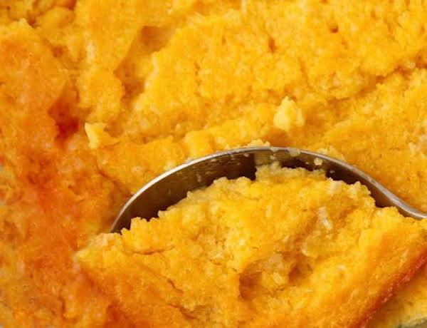 Firm Kentucky Style Cornbread! Adapted From My Grandmother's Recipe. Served And Loved For Decades!