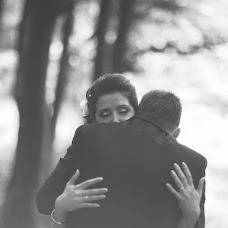 Wedding photographer Ferenc Zengő (zengoferenc). Photo of 25.09.2014