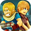 Deadly Zombie Strike: Zombie Shooting Challenge icon