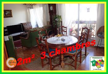 appartement à Mehun-sur-Yèvre (18)