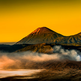 by Abdul Rahman - Landscapes Mountains & Hills