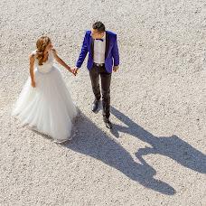 Wedding photographer Florin Bogdan (FlorinBogdan). Photo of 19.01.2017