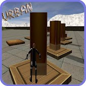 Urban Parkour Project