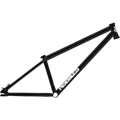 NS Bike Co. Suburban-Dirt Frame