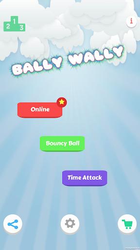 Bally Wally