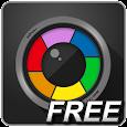 Camera ZOOM FX - FREE icon