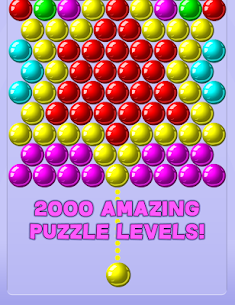 Bubble Shooter MOD (Unlimited Money) 8