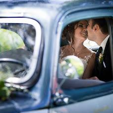 Wedding photographer Paul Janzen (janzen). Photo of 07.08.2018