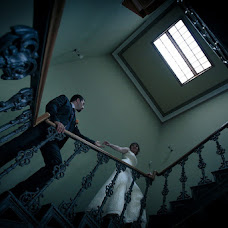 Wedding photographer Sergey Makarov (solepsizm). Photo of 11.09.2013