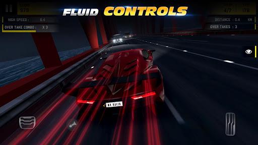MR RACER : USA Car Racing Game 2020 apkpoly screenshots 3