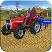 Tractor Farming Simulator 2018: Real Farmer Sim