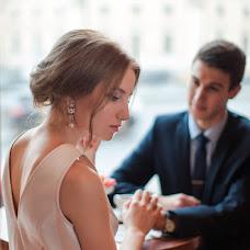 Wedding photographer Yuliya Borisova (juliasweetkadr). Photo of 06.01.2018