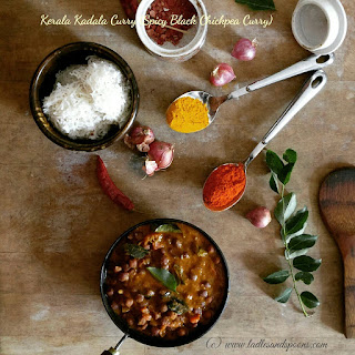 Spicy Chickpea Curry Recipes
