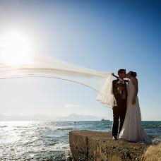 Wedding photographer Luigi Parisi (parisi). Photo of 29.11.2014