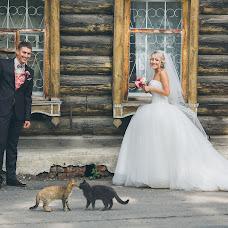 Wedding photographer Aleksey Novopashin (ALno). Photo of 12.08.2013