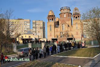 Photo: Велика п'ятниця (Єрусалимська Утреня) 13.04