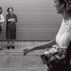 Wedding photographer Paco Sánchez (bynfotografos). Photo of 25.09.2017