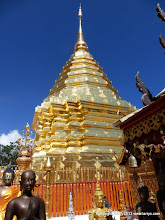 Photo: Wat Phrathat Doi Suthep
