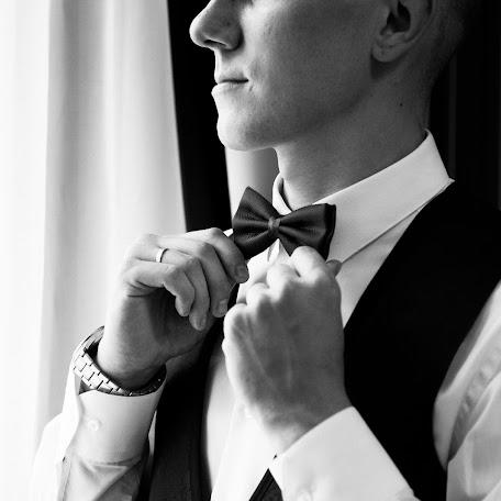 Wedding photographer Olga Makashova (olkamypka). Photo of 29.08.2017