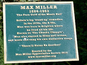 Photo: More on Max