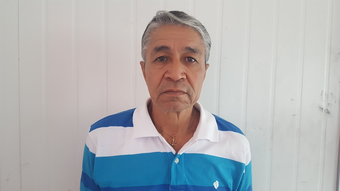 Tcnlgo. Melquiades Vélez