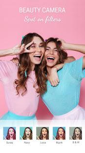 Download B622 Selfie Beauty Camera 2020 For PC Windows and Mac apk screenshot 7
