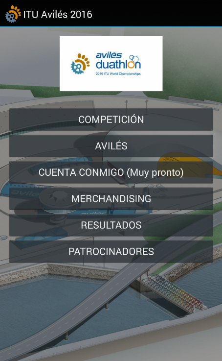 ITUAvilés2016- screenshot