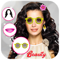 Beauty Makeup Face Studio : Decorate yourself icon
