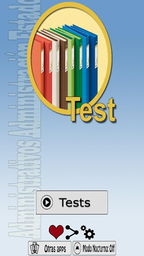 Download TestOpos Admtvo Admon Estado 1.0.33 1