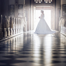 Wedding photographer Jan Zavadil (fotozavadil). Photo of 04.02.2018