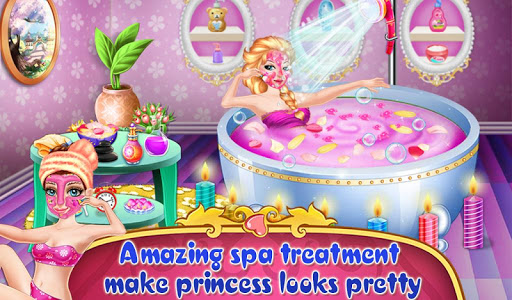 Princess Beauty Super Spa v1.0.0