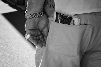 Photo: LOTTO...  #street #streetphotography #shootthestreet  #blackandwhite #blackandwhitephotography #bw #monochrome