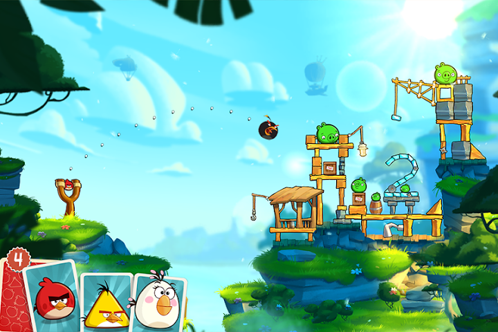 android Angry Birds 2 Screenshot 17