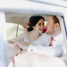 Wedding photographer Dmitriy Rudnik (Dmitry-Rudnik). Photo of 01.03.2016