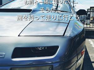 RX-7 FC3S H2年式GT-LIMITEDのカスタム事例画像 タツ セブンさんの2020年10月26日00:18の投稿