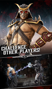 Hack Game MORTAL KOMBAT apk free