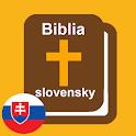 Biblia Slovensky Offline icon