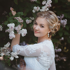 Wedding photographer Olesya Orlova (GreenFoxy). Photo of 21.07.2014