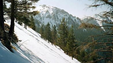 Photo: Aufstieg zum Hochries, Chiemgauer Alpen  kürzere und mittlere Wanderungen: https://pagewizz.com/bergtouren-mit-fotos-bayerische-alpen-und-tiroler-alpen/ (Aufrufe: 59784)